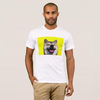 Camiseta Arte gráfica de Shiba Inu