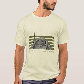 Camiseta Arte islâmica da mesquita azul