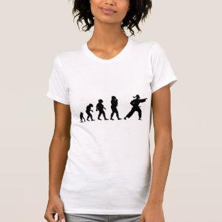 Camiseta Arte marcial
