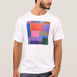 Camiseta Arte moderna/Mondrian