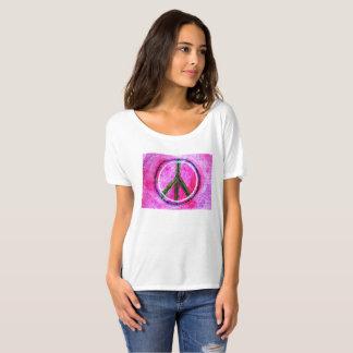 Camiseta … arte original da paz… por healingcolors…