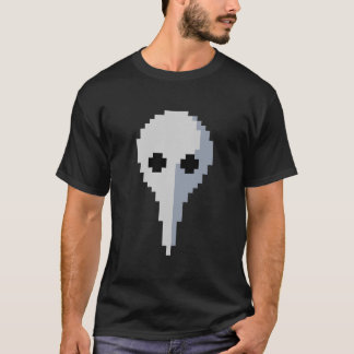 Camiseta Arte Sachiel do pixel