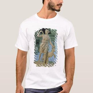 Camiseta Artemis o Huntress, conhecido como 'a Diana de