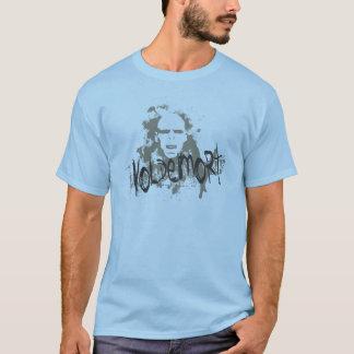 Camiseta Artes escuras de Voldemort gráficas