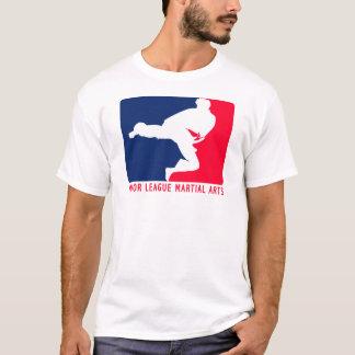 Camiseta Artes marciais da liga principal
