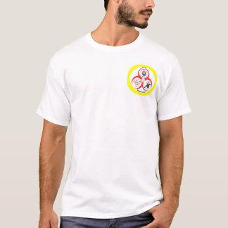 Camiseta Artes marciais mestras de David Rivera