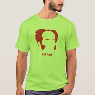 Camiseta Arthur