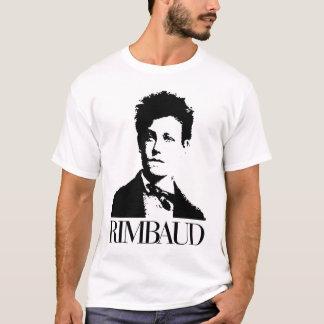 Camiseta Arthur Rimbaud