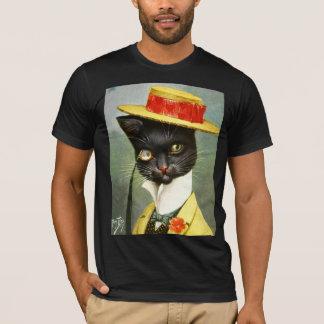 Camiseta Arthur Thiele - Sr. Gato