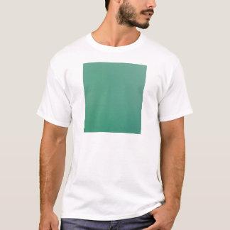 Camiseta Artigo do produto da cor do solteiro da planície