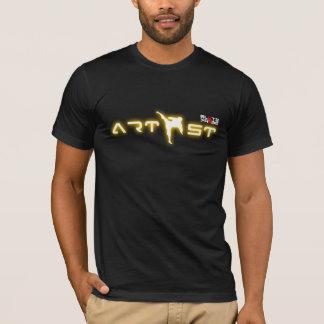 Camiseta Artista marcial