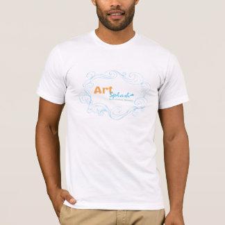 Camiseta ArtSplash em Mankato norte
