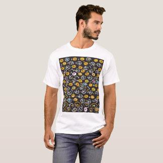 Camiseta Artwear do wow