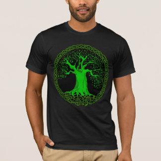 Camiseta Árvore celta