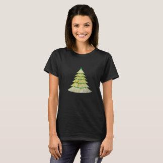 Camiseta Árvore da dália