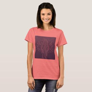 Camiseta Árvore da tecnologia