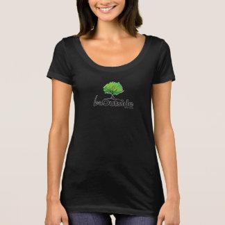 Camiseta Árvore de BeOutside