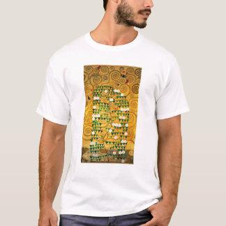 Camiseta Árvore de vida c.1905-09