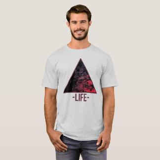 Camiseta Árvore de vida - t-shirt geométrico