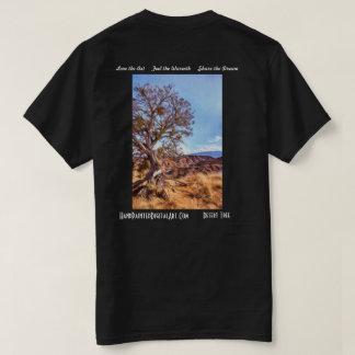 Camiseta Árvore do deserto