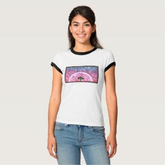 Camiseta Árvore do t-shirt da vida