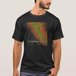 Camiseta Árvore do Vomica de noz da alquimia