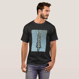 Camiseta Árvore gelado