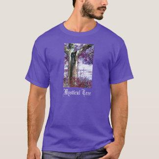 Camiseta Árvore Mystical