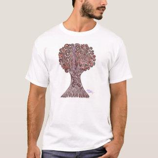 Camiseta Árvore Trippy