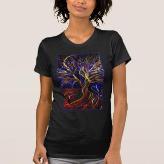 Camiseta Árvore Twisty