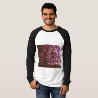 Camiseta Árvores brilhantes