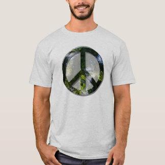 Camiseta Árvores da paz
