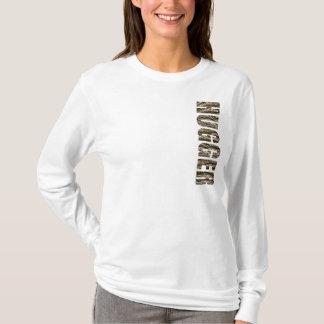 Camiseta Árvores de amores de Hugger da árvore