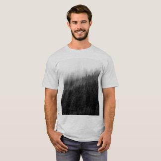 Camiseta Árvores de Smokey