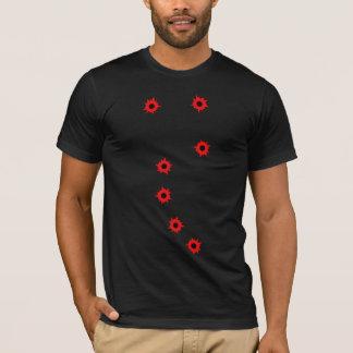 Camiseta As 7 cicatrizes