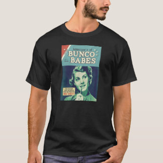 Camiseta As aventuras de borrachos de Bunco