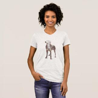 Camiseta As aventuras de Winston