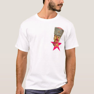 Camiseta As bagas de sabugueiro da verdade