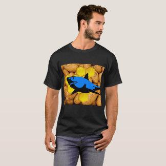 Camiseta As batatas do #Add melhoram qualquer coisa