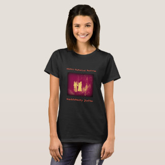 Camiseta As características históricas de Oddie - Selma