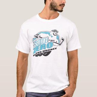 Camiseta As caras Short o t-shirt da luva