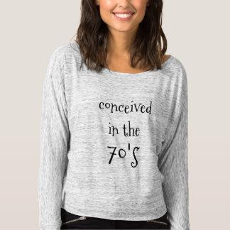 Camiseta As citações engraçadas da idade do aniversário