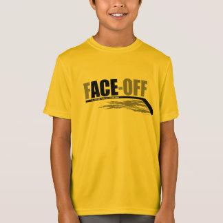 Camiseta Ás da Cara-Fora (hóquei)
