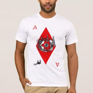Camiseta Ás de diamantes