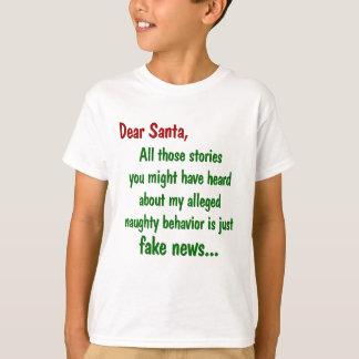 Camiseta As histórias de meu comportamento impertinente são