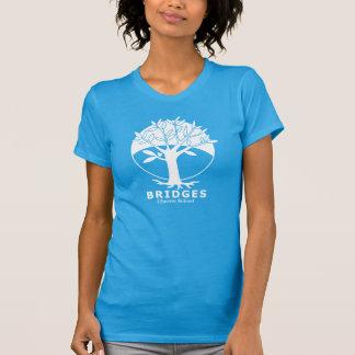 Camiseta As mulheres multam o jérsei - Variedade Cor