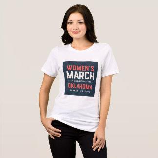Camiseta As mulheres novas Short a luva