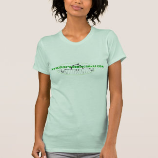 Camiseta As mulheres Short o T da luva