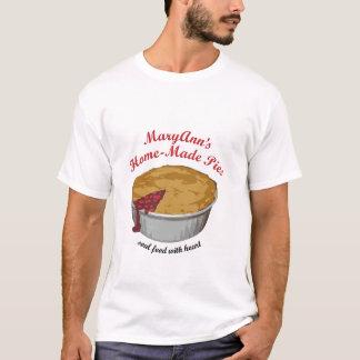 Camiseta As tortas de Mary Ann
