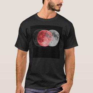 Camiseta As três luas da mágica